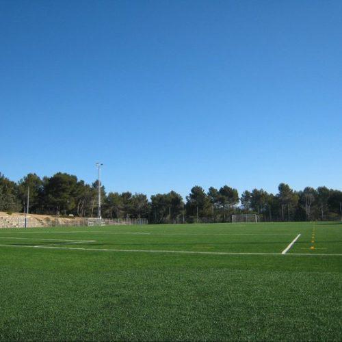 Stade Julien SIGNORET - US Venelles