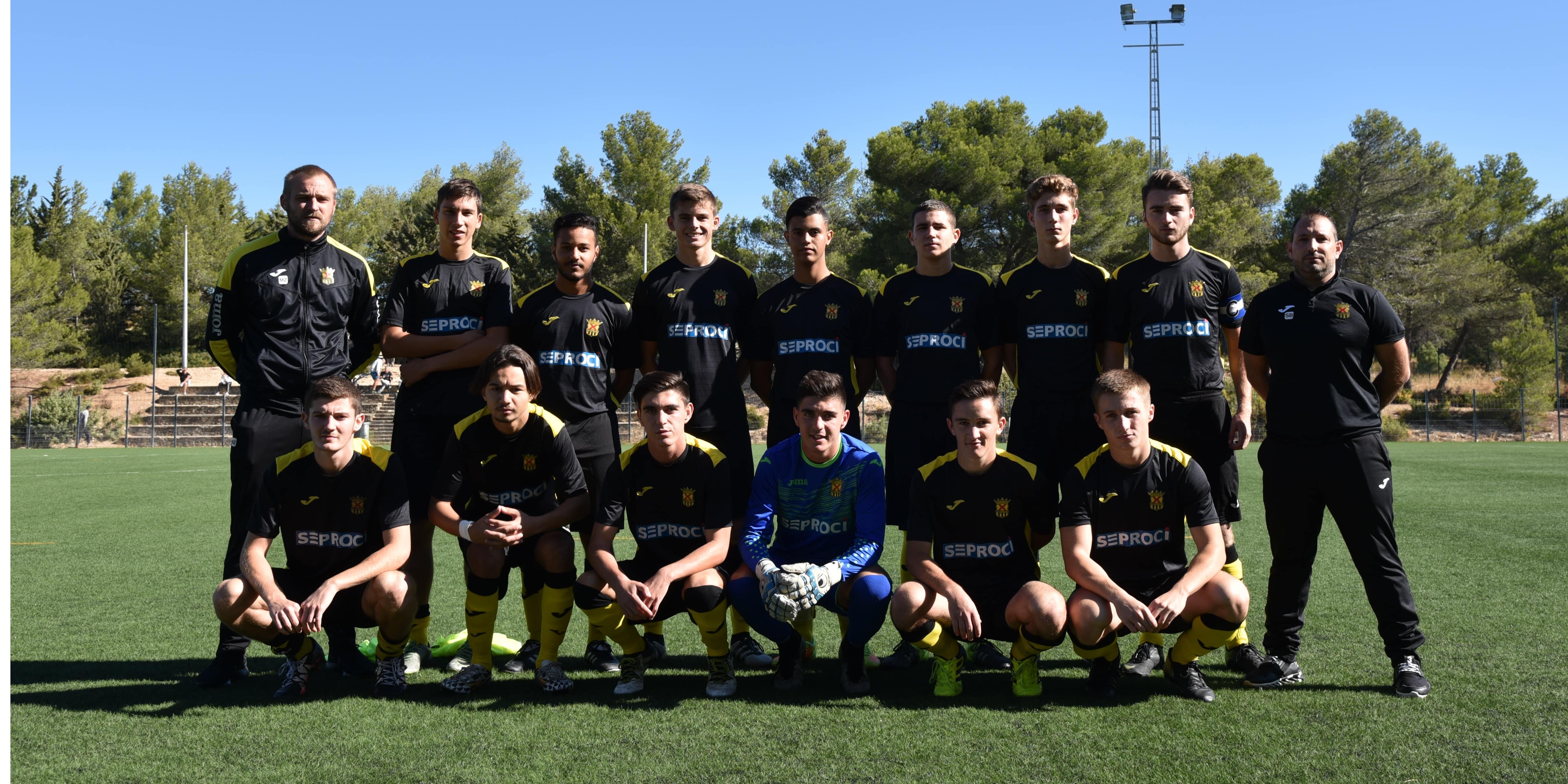 U19 - DHR (2017-2018)