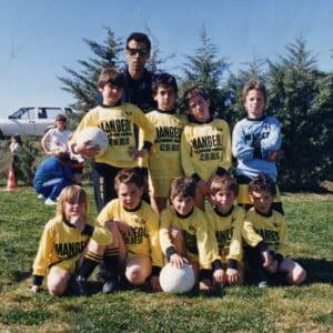 USV 1988-1989