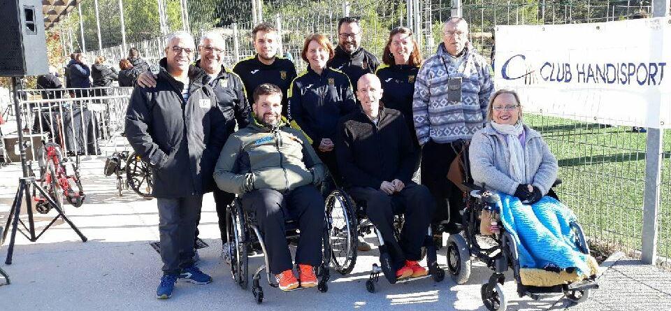Journée de sensibilisation au handicap (11)