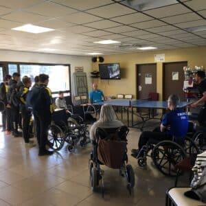 Journée de sensibilisation au handicap (2)