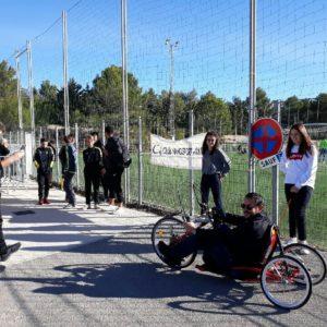 Journée de sensibilisation au handicap (8)