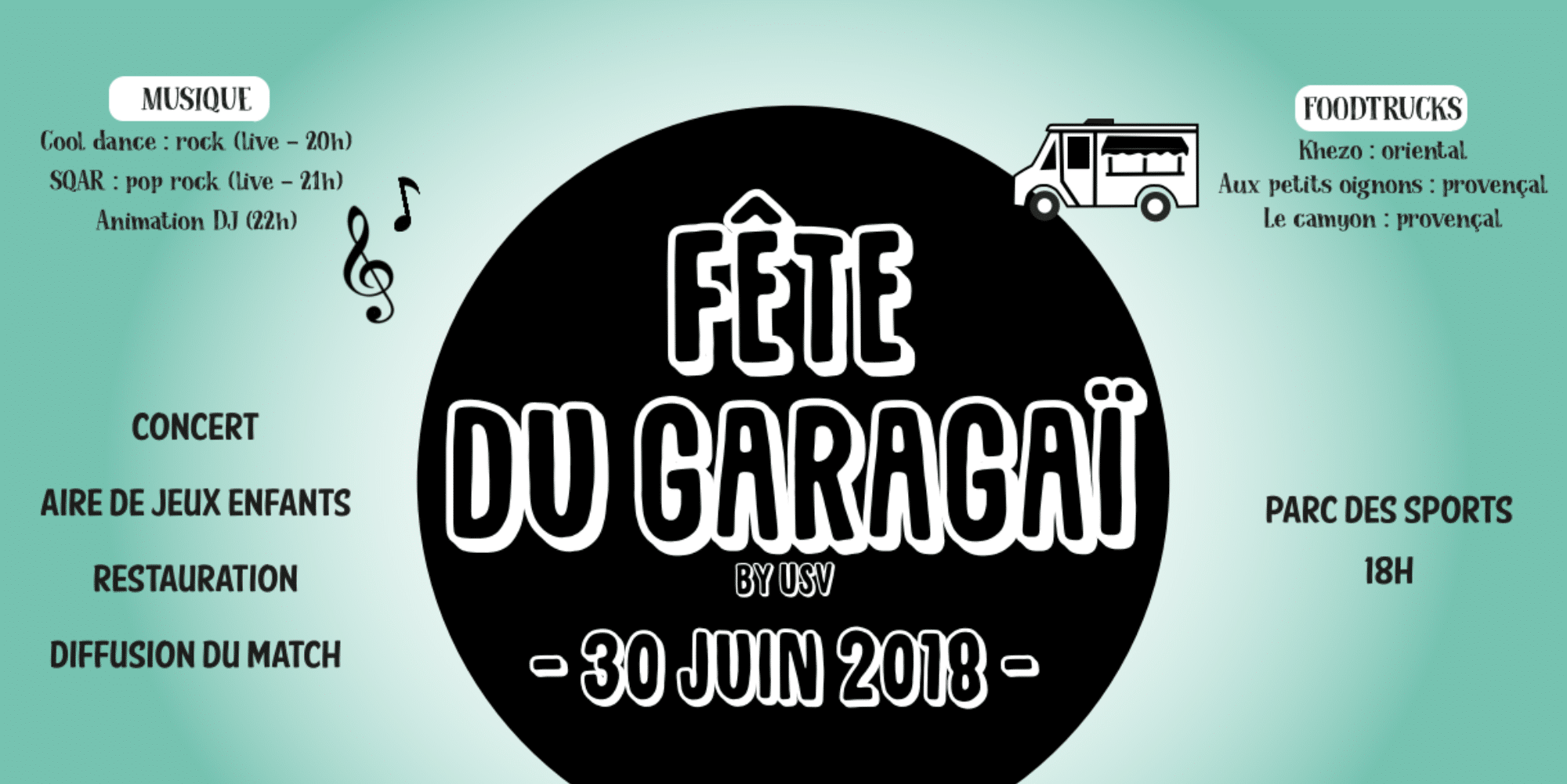 Fête du Garagaï