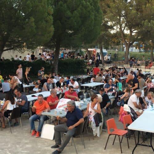 Fête du Garagaï - USV (30 Juin 2018)