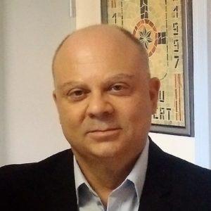 Stéphane SALORD