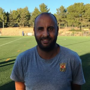 Mohamed BOUBAKEUR