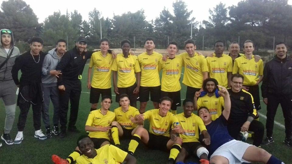 U19 - USV