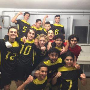 U18 - USV