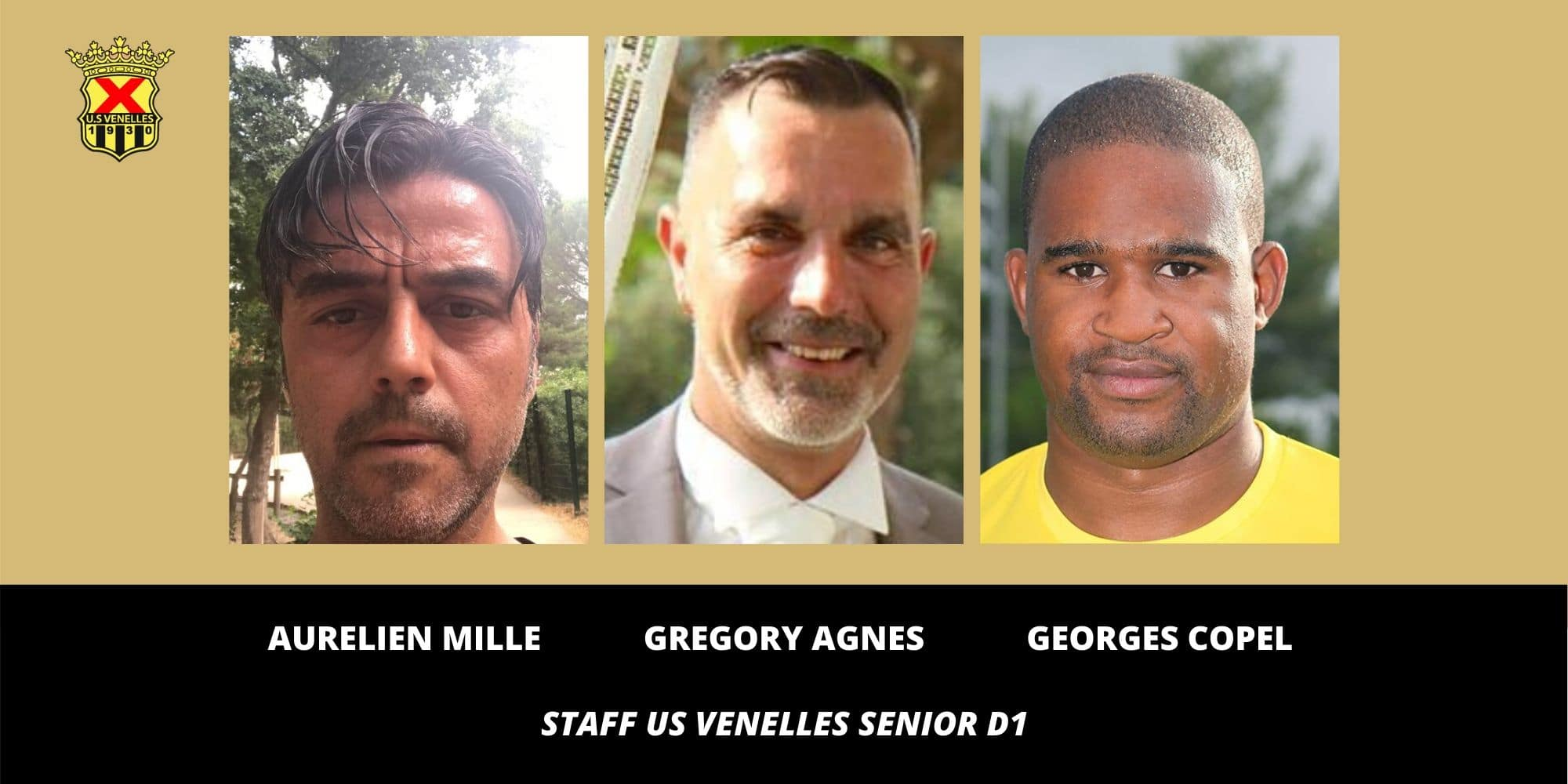 STAFF US VENELLES SENIOR D1