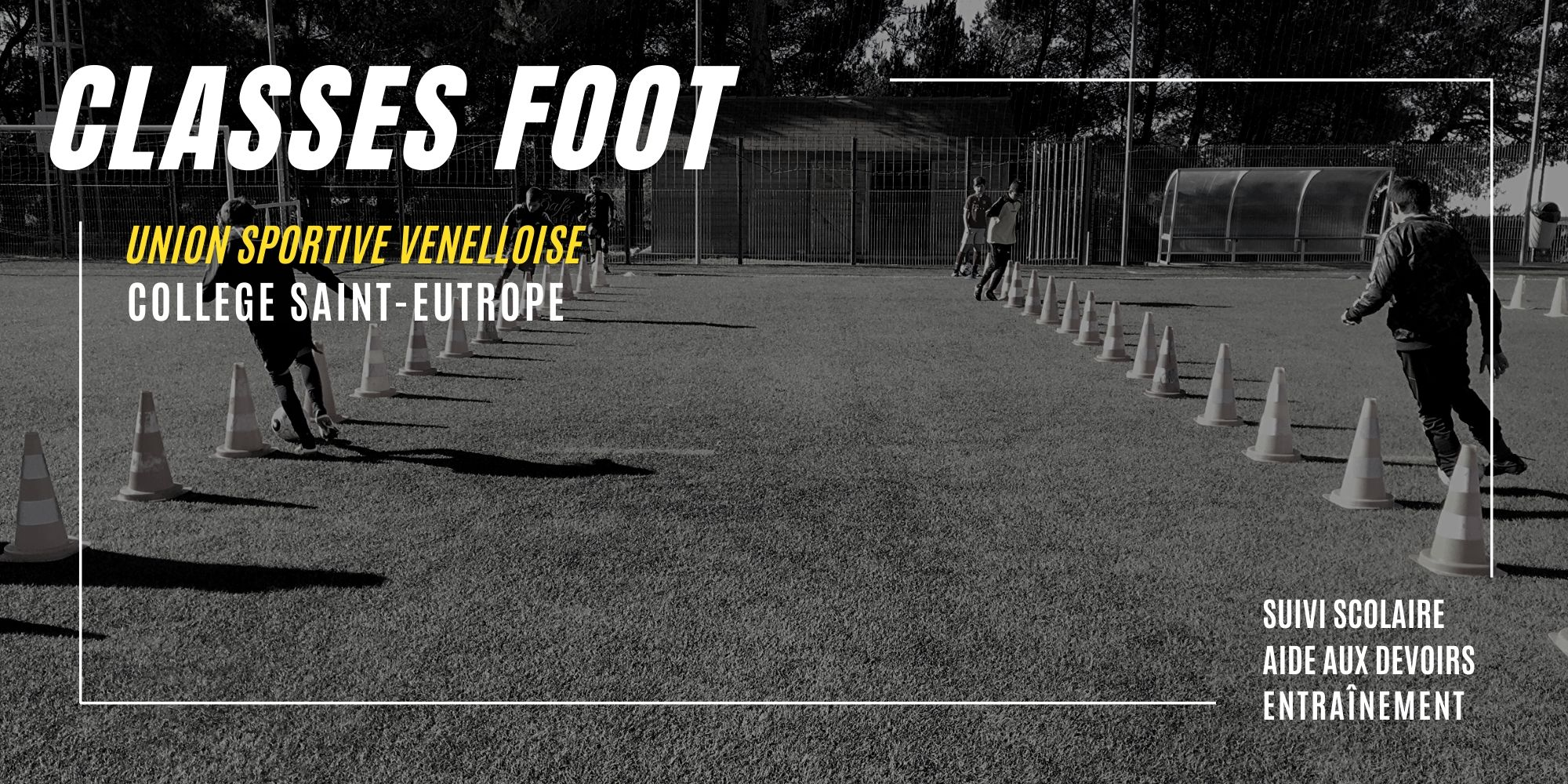 Classe Foot - USV