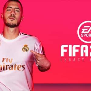 Tournoi USV - FIFA 20
