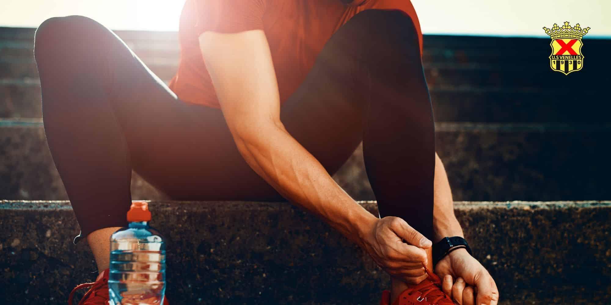 Programme physique de maintien en forme – Semaine 6