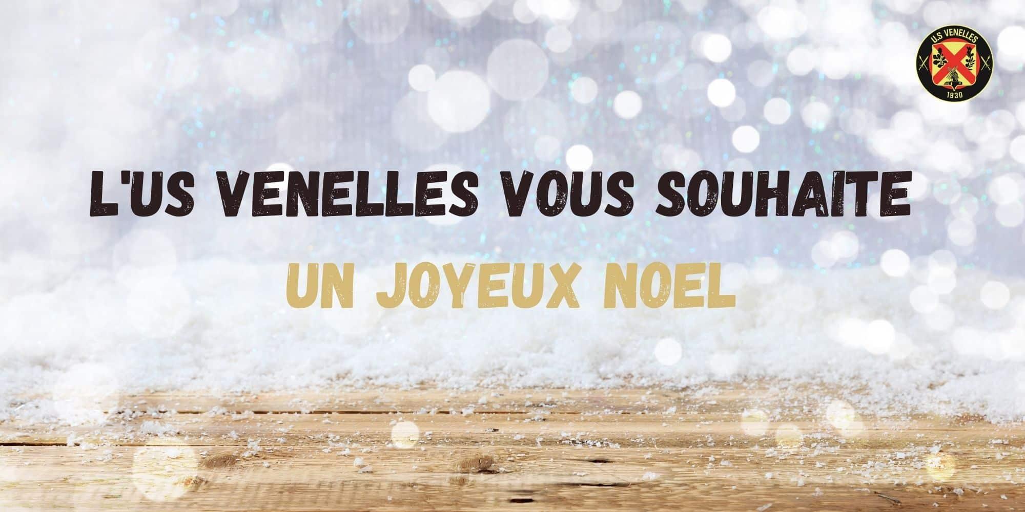 Joyeux Noël - USV